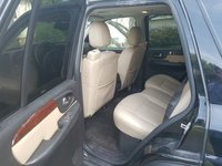 Picture of 2005 Saab 9-7X Linear, interior, gallery_worthy