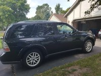 Picture of 2005 Saab 9-7X Linear, exterior, gallery_worthy