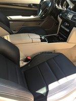Picture of 2015 Mercedes-Benz E-Class E 400 4MATIC, interior