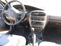 Picture of 2002 Chrysler Neon R/T, interior, gallery_worthy