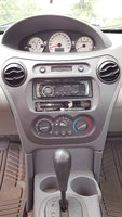 Picture of 2003 Saturn ION Base, interior