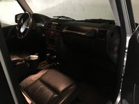 Picture of 2003 Mercedes-Benz G-Class G 500, interior, gallery_worthy