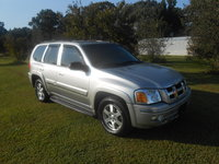 Picture of 2004 Isuzu Ascender 2WD S, exterior, gallery_worthy