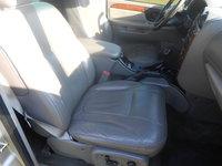 Picture of 2004 Isuzu Ascender S 5 Passenger FWD, interior, gallery_worthy