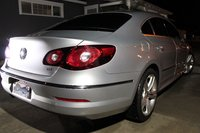 Picture of 2012 Volkswagen CC R-Line PZEV, exterior, gallery_worthy