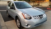Picture of 2014 Nissan Rogue Select S, exterior, gallery_worthy