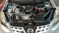 Picture of 2014 Nissan Rogue Select S, engine, gallery_worthy
