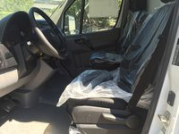 Picture of 2016 Mercedes-Benz Sprinter Cargo 3500 144 WB DRW Cargo Van, interior, gallery_worthy