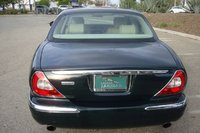 Picture of 2007 Jaguar XJ-Series XJ8, exterior, gallery_worthy