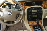Picture of 2007 Jaguar XJ-Series XJ8, interior, gallery_worthy