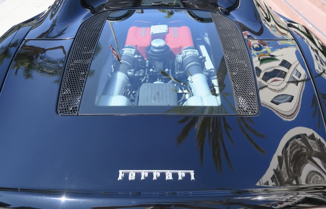 Picture of 2003 Ferrari 360 Spider Spider Convertible