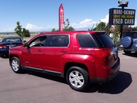 Picture of 2013 GMC Terrain SLE1, exterior, gallery_worthy