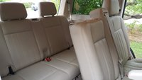 Picture of 2004 Lincoln Aviator Luxury, interior, gallery_worthy