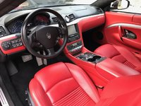 Picture of 2009 Maserati GranTurismo S, interior, gallery_worthy
