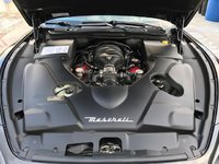Picture of 2009 Maserati GranTurismo S, engine, gallery_worthy