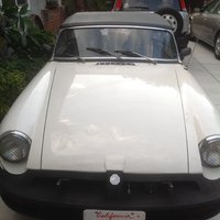 Picture of 1979 MG MGB Limited Edition Convertible, exterior, gallery_worthy