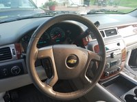 Picture of 2014 Chevrolet Tahoe LT 4WD, interior