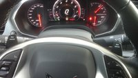 Picture of 2014 Chevrolet Corvette Stingray 2LT, interior, gallery_worthy