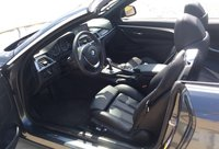 Picture of 2018 BMW 4 Series 430i Convertible RWD, interior, gallery_worthy