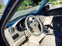 Picture of 2012 Suzuki Grand Vitara Limited AWD, interior, gallery_worthy