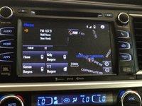 Picture of 2016 Toyota Highlander Limited Platinum, interior, gallery_worthy