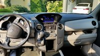 Picture of 2014 Honda Pilot EX-L 4WD, interior, gallery_worthy