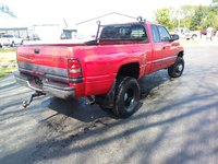 Picture of 1998 Dodge Ram 3500 Laramie SLT 4WD Extended Cab LB, exterior, gallery_worthy