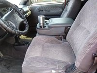 Picture of 1998 Dodge Ram 3500 Laramie SLT 4WD Extended Cab LB, interior, gallery_worthy