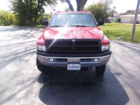 1998 Dodge Ram 3500 Picture Gallery