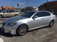 Picture of 2015 Lexus GS 350 RWD, exterior, gallery_worthy