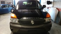 Picture of 2002 Buick Rendezvous CX, exterior, gallery_worthy