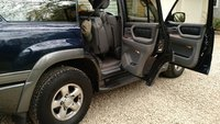 Picture of 2001 Toyota Land Cruiser 4WD, interior, gallery_worthy