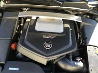 Picture of 2013 Cadillac CTS-V Wagon, engine