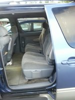 Picture of 2000 Toyota Sienna XLE, interior