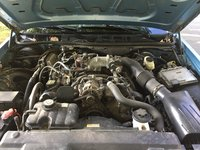Picture of 2008 Ford Crown Victoria Police Interceptor, engine, gallery_worthy