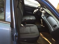 Picture of 2008 Ford Crown Victoria Police Interceptor, interior, gallery_worthy