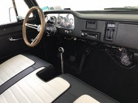 Picture of 1965 Chevrolet C/K 10 Custom, interior, gallery_worthy