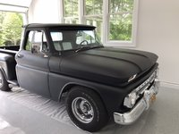 Picture of 1965 Chevrolet C/K 10 Custom, exterior, gallery_worthy
