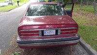 Picture of 1992 Buick Park Avenue Ultra FWD, exterior, gallery_worthy