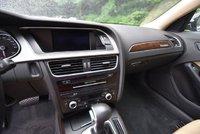 Picture of 2015 Audi A4 2.0T Premium Plus, interior