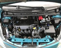 Picture of 2014 Toyota Yaris SE, engine, gallery_worthy