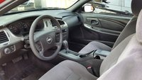 Picture of 2007 Chevrolet Monte Carlo LS FWD, interior, gallery_worthy