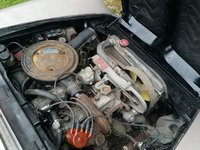 Picture of 1976 FIAT 124 Spider, engine, gallery_worthy