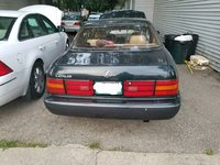 Picture of 1992 Lexus LS 400 Base, exterior, gallery_worthy
