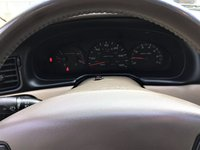 Picture of 2002 Mercury Sable LS, interior, gallery_worthy