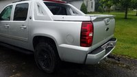 Picture of 2013 Chevrolet Avalanche Black Diamond LS 4WD, exterior, gallery_worthy