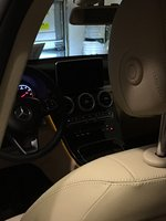 Picture of 2017 Mercedes-Benz GLC-Class GLC 300 Coupe 4MATIC, interior