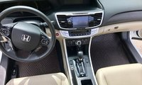 Picture of 2015 Honda Accord Hybrid Touring, interior, gallery_worthy