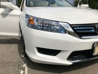 Picture of 2015 Honda Accord Hybrid Touring, exterior, gallery_worthy
