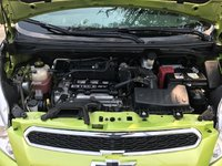 Picture of 2013 Chevrolet Spark 1LT, engine